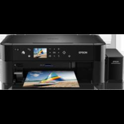 Epson EcoTank L850 színes tintasugaras multifunkciós fotónyomtató