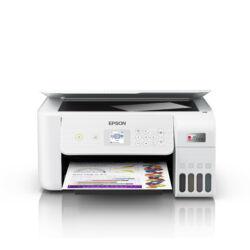 Epson EcoTank L3266 színes tintasugaras multifunkciós nyomtató