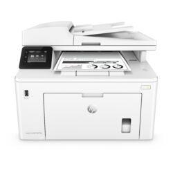 HP LaserJet Pro M227fdw mono lézer egyfunkciós nyomtató