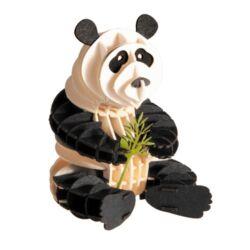 3D papírmodell Fridolin Panda