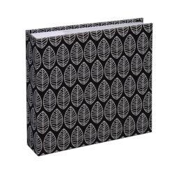 Album HAMA Memo Fleur 10x15cm 200 lapos fekete