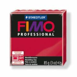 "Gyurma, 85 g, égethető, FIMO ""Professional"", kármin"