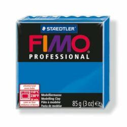 "Gyurma, 85 g, égethető, FIMO ""Professional"", kék"
