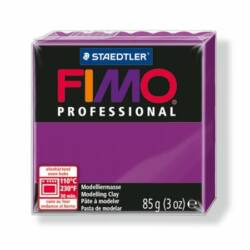 "Gyurma, 85 g, égethető, FIMO ""Professional"", viola"