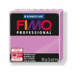 """Gyurma, 85 g, égethető, FIMO """"Professional"""", levendula"""