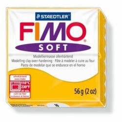 "Gyurma, 57 g, égethető, FIMO ""Soft"", napsárga"