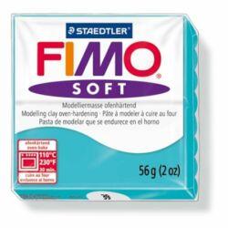 "Gyurma, 57 g, égethető, FIMO ""Soft"", borsmenta"