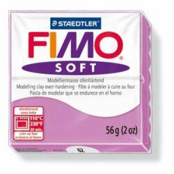 """Gyurma, 57 g, égethető, FIMO """"Soft"""", levendula"""