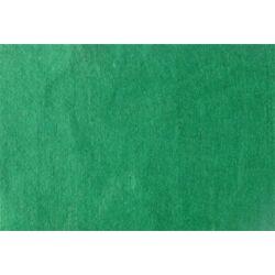Filc anyag, puha, A4, zöld