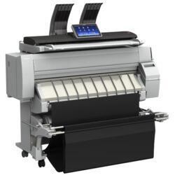 MP CW2201SP digitális színes rajzmásoló MFP (másoló/nyomtató/szkenner)