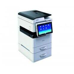 MP 305+SPF fekete-fehér A4/A3 HIBRID MFP ARDF-fel (másoló/nyomtató/szkenner/fax)