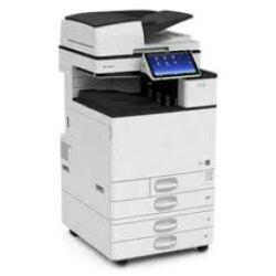 MP 3555SP fekete-fehér A3 MFP ARDF-fel (másoló/nyomtató/szkenner) *** a készlet erejéig ***