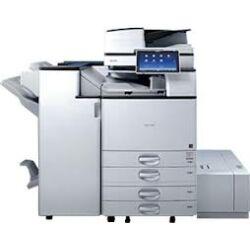 MP 6055SP fekete-fehér A3 MFP SPDF-fel (másoló/nyomtató/szkenner) *** a készlet erejéig ***