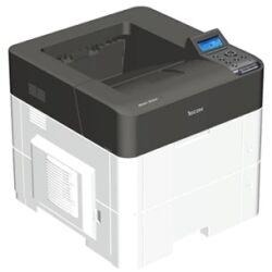 P 800 fekete-fehér A4 duplex hálózati lézernyomtató